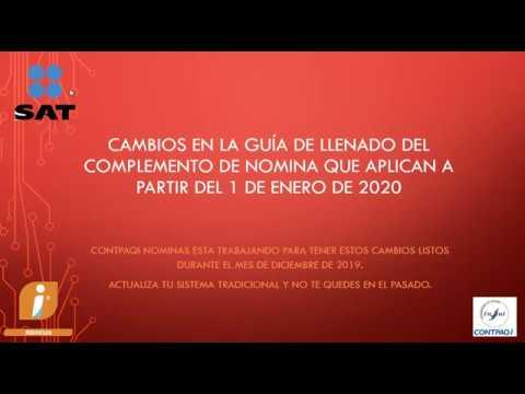 Contpaqi Nominas Cambio En El Calculo Del Subsidio Causado