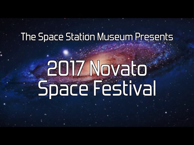 Space Festival Highlight Reel