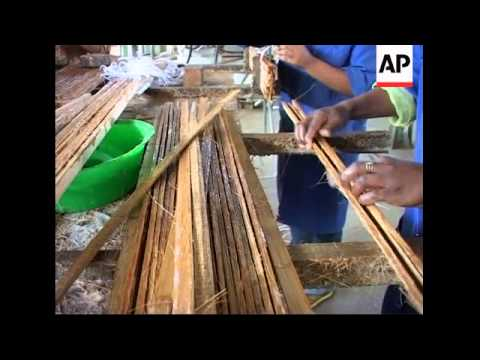 Trend for bamboo furniture means business is booming for far