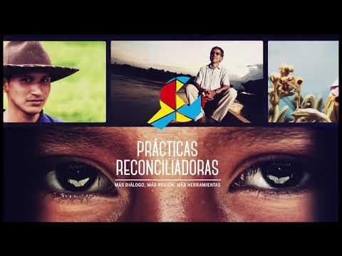 ¡Somos Reconciliación Colombia!