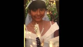 LESLIE WEDDING PUEBLA