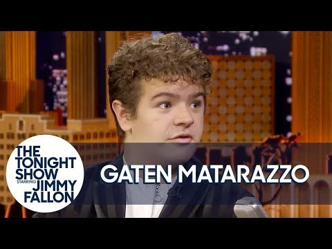 image for Gaten Matarazzo Goes Full Prankster with Netflix's Prank Encounters!