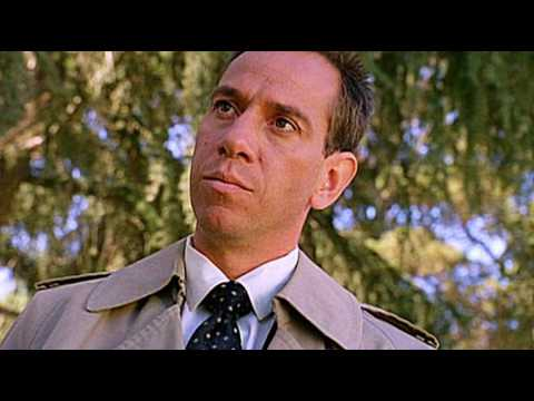 7 things about you didn't know about Miguel Ferrer?