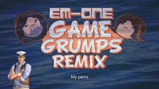 Em-One - Endless 3 (Game Grumps)