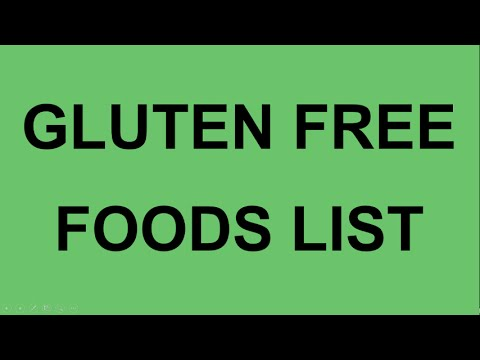What is gluten, and why is it bad for some people?