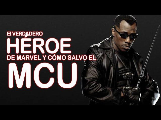 Cine | El verdadero héroe de marvel y cómo salvó el UCM | CaosDC