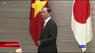 Truyền hình VOA 22/9/18: Ai sẽ thay Chủ tịch nước Trần Đại Quang?