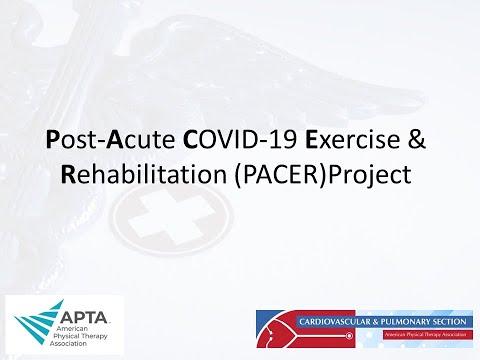 Outpatient 5: PT for COVID PT Eval II by: Lauren Mellett