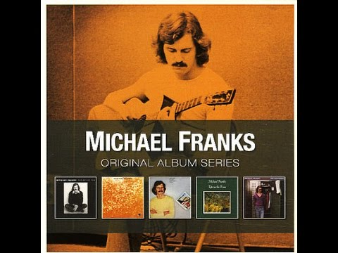 Best Duets & Collaborations [full cd] | MICHAEL FRANKS