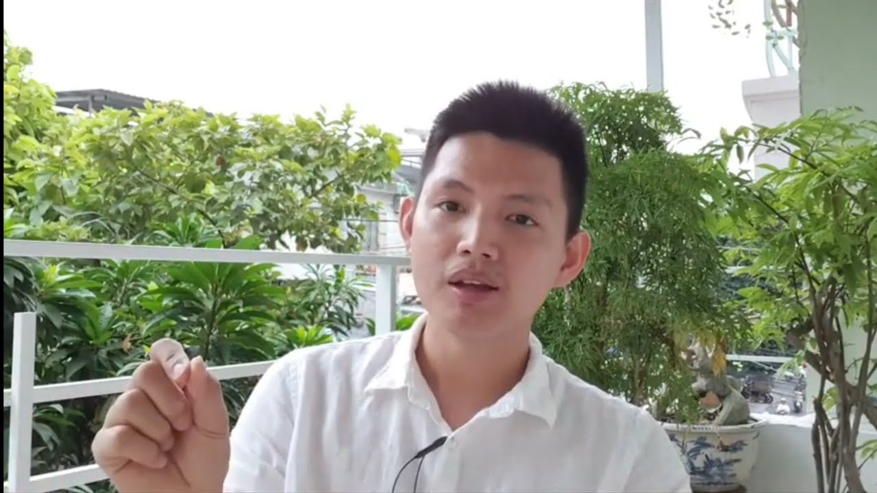 5 THÓI QUEN KHIẾN NGƯỜI TRẺ KHÔNG THỂ GIÀU | Quang Lê TV