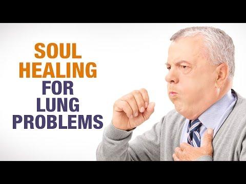 Soul Healing Techniques for Lung Disorders - Dr. and Master Zhi Gang Sha - Soul Healing