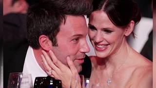 Ben Affleck Moving In With Lindsay Shookus?! Jennifer Garner Forgotten?!