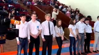 Городские соревнования по кикбоксингу!) Копия видео 2015 04 11 1293(, 2015-04-22T00:16:47.000Z)