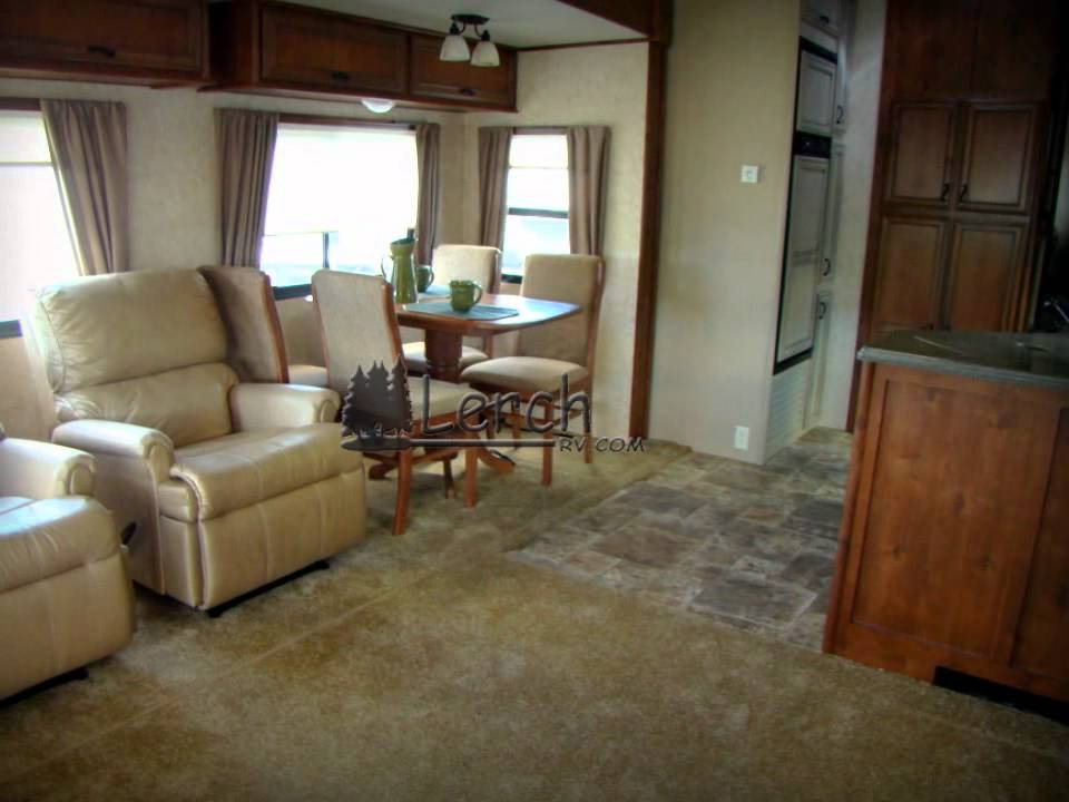 2013 Open Range Roamer RF 338 RLS 5th wheelLerch RV
