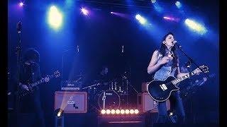 "LAURA COX BAND ""Foxy lady"" - Handi Rock Bike"