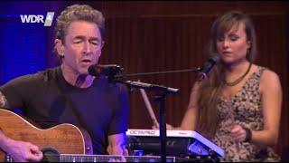 Ich wollte nie erwachsen sein (Nessaja) Unplugged - Peter Maffay  | WDR 4 Radiokonzert 2015