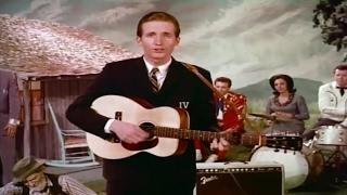 George Hamilton IV  - Fort Worth, Dallas Or Houston 1965