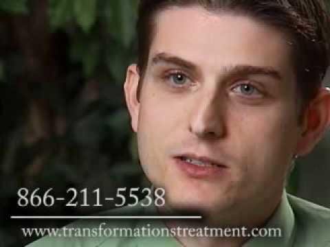 CLEVELAND, OHIO - Alcohol Treatment Center