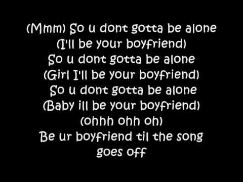 Single (With Lyrics) Ne-Yo Ft. New Kids..