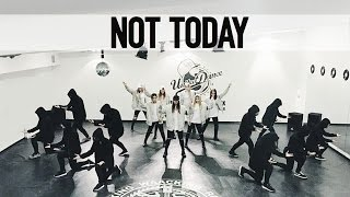 Скачать BTS 방탄소년단 Not Today Dance Cover By X EAST37