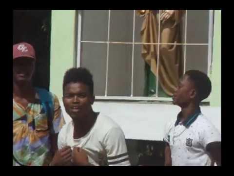 TAMBATRA 2019 Saint joseph city par ronald moro nouveauter 2019 couleur clip gasy afro trap DIVX 720