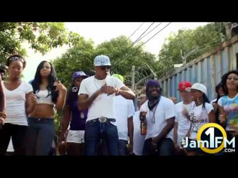 Straight Jeans and Fitted - Vybes Kartel and Russian (hq) jam1fm.com