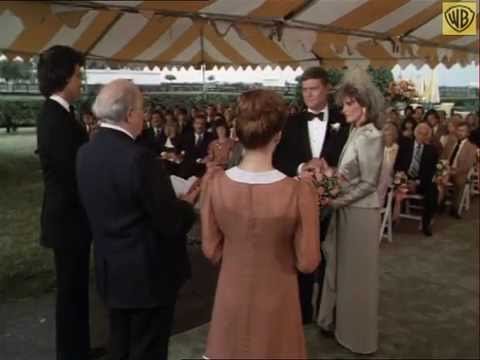 Dallas - Wedding Days (Larry Hagman)