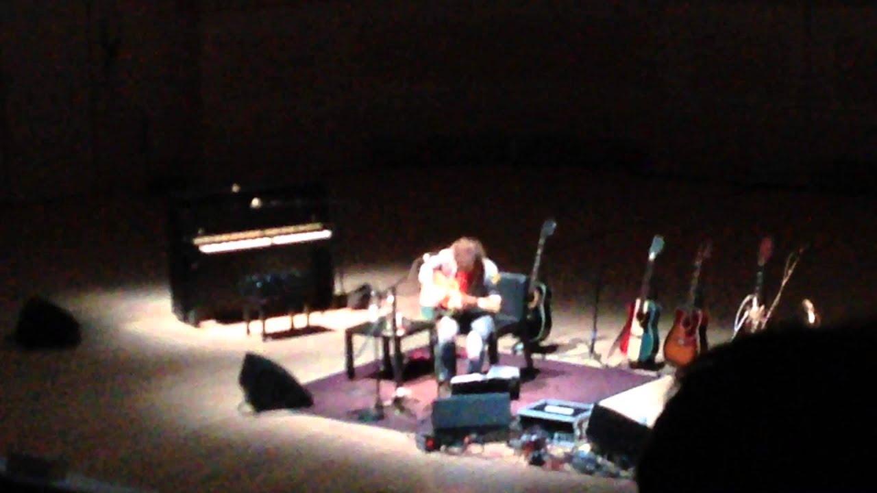 "Ryan Adams ""Dear Chicago"" Live at Carnegie Hall 11/17/2014 - YouTube"