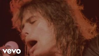 Aerosmith's official video for 'Draw The Line [Live at Texxas Jam '...