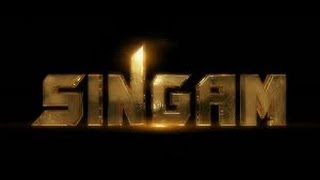 Singam 2 Intro Scene Copied from Hollywood movie Red