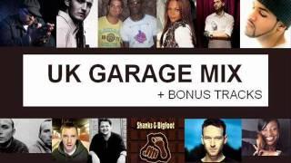 90s Old Skool Garage Mix (PART 1 of 12) by DJ eL Reynolds