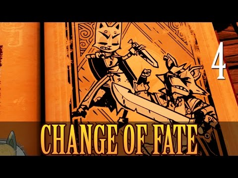 [4] Change of Fate (Let's Play Stories: The Path of Destinies w/ GaLm)