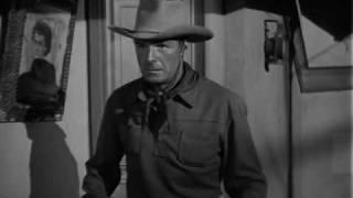Return of the Bad Men (1948) - Fight Scene