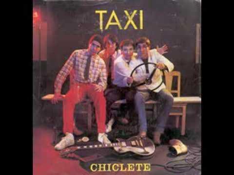 Táxi - Chiclete mp3 baixar