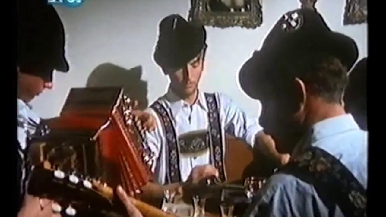 Duo Sebrich-Dreher - Wildenauer Polka (Musik im Werdenfelser Land 11)