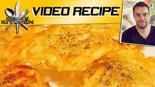 How To Make Hash Browns - Video Recipe