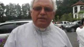 Mensaje a los Sacerdotes Monseñor Ramazzini