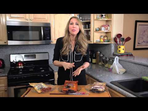 The Benefits of Beef Jerky : Nutritious Dishes & Advice