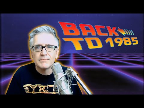 BEST HEAVY METAL OF 1985 as chosen by you   Overkill Rewind