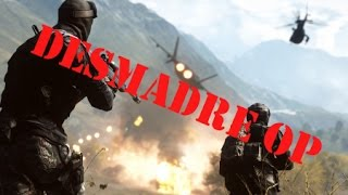 Vídeo Battlefield 4