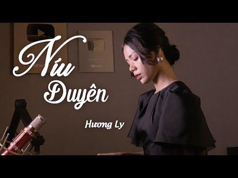 Níu Duyên – Lê Bảo Bình | Hương Ly Cover