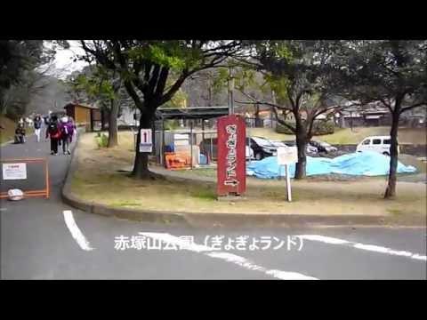 名鉄ハイキング2015/03/14 国府駅から豊川稲荷駅までの街歩き、ロングVer.