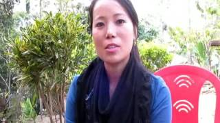 Repeat youtube video Case Study of Samsaybong Village PFT Jorethang 2015