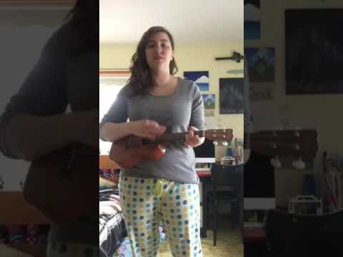 Would you be so kind- Dodie Clark (cover by Sarah)