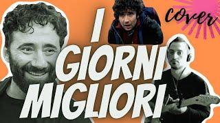 """""""I Giorni migliori""""  Tiromancino, cover Andrea Guardiani (mentina)"""