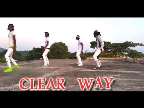 DEXTA DAPS - SHABBA MADDA POT // XQLUSIV DANCERS (NEW DANCE MOVES)
