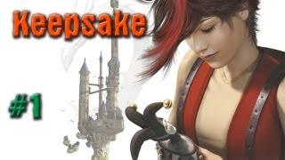 Keepsake - #1 Начало