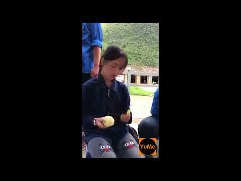 Em gái H'Mông 2k3 bán Lê xinh như thiên thần gây bão cộng đồng mạng - Yume