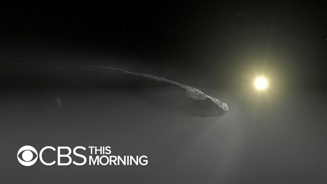 439531b4e86bf5 Harvard scientists say Oumuamua may be probe sent by