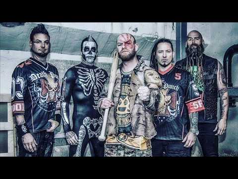 Five Finger Death Punch - This Is My War (Sub Español | Lyrics)